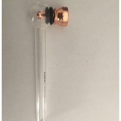 Pipe en verre accessoires le cbd france