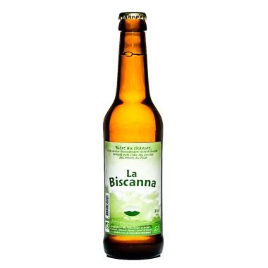 La Biscanna