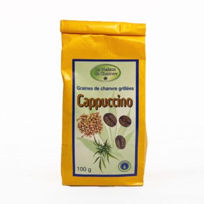 graines-de-chanvre-sucrees-cappuccino le cbd france