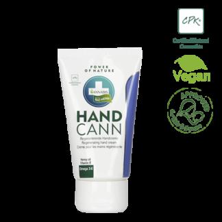 Handcann Crème parapharmaceutique le cbd france