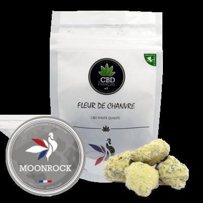Moonrock Consommables CBD France