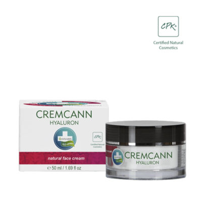 cremcann-hyaluron parapharmaceutique le cbd france