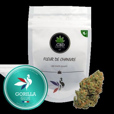 GorillaGlue Consommables CBD France