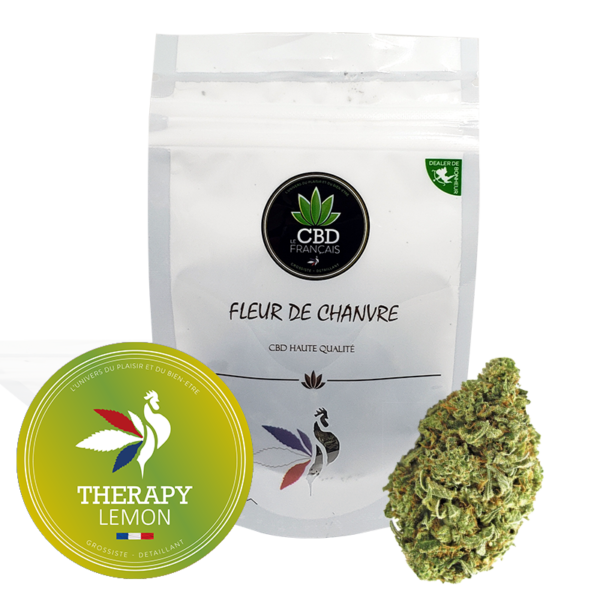 therapylemon-Consommables-CBD-France