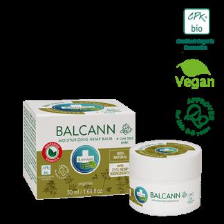 BALCANN baume organique