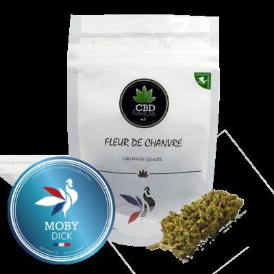 Mobydick Consommables CBD France
