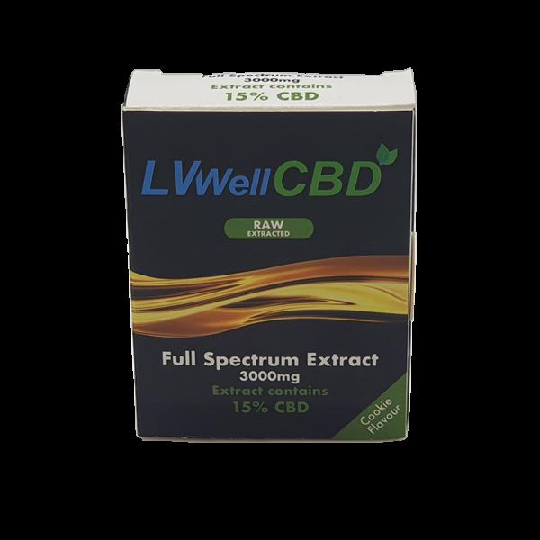 Huile-cbd-full-spectrum-3000mg-parapharmaceutique-le-cbd-france